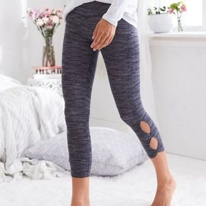 2 for 20 Aerie cropped leggings